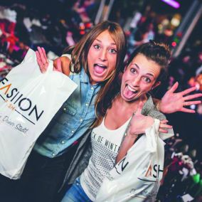 """FASHION FLASH"" – Das Outlet Event in deiner Stadt!"