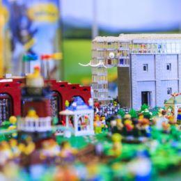 Lego Maxipark