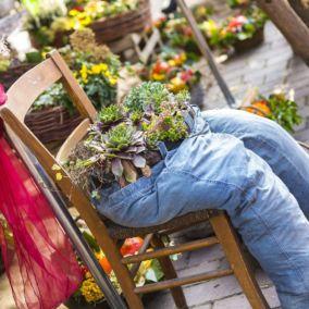 Land und Leute Herbstmarkt