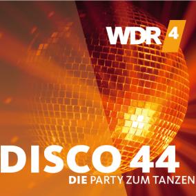 Disco 44 – Tanzen und Feiern mit WDR 4