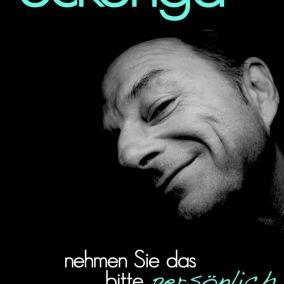 Fritz Eckenga – Nehmen Sie das bitte persönlich