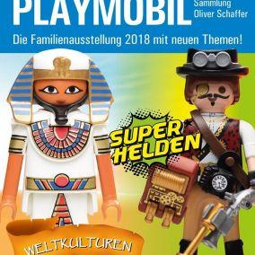 Playmobil die Familienausstellung, Sammlung Oliver Schaffer