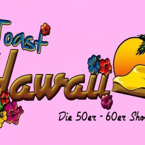 "Theater an der Niebuhrg ""Toast Hawaii"""