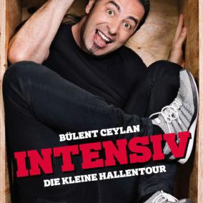 "Bülent Ceylan – ""Intensiv"""