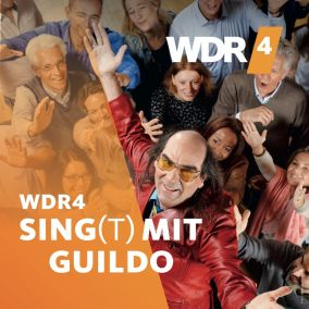 WDR 4 sing(t)  mit Guildo Horn