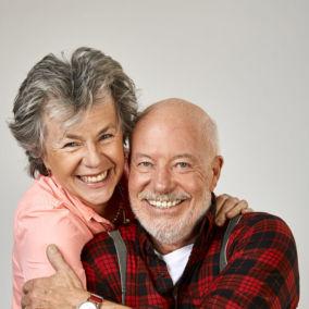MARGIE KINSKY & BILL MOCKRIDGE – Hurra, wir lieben noch!