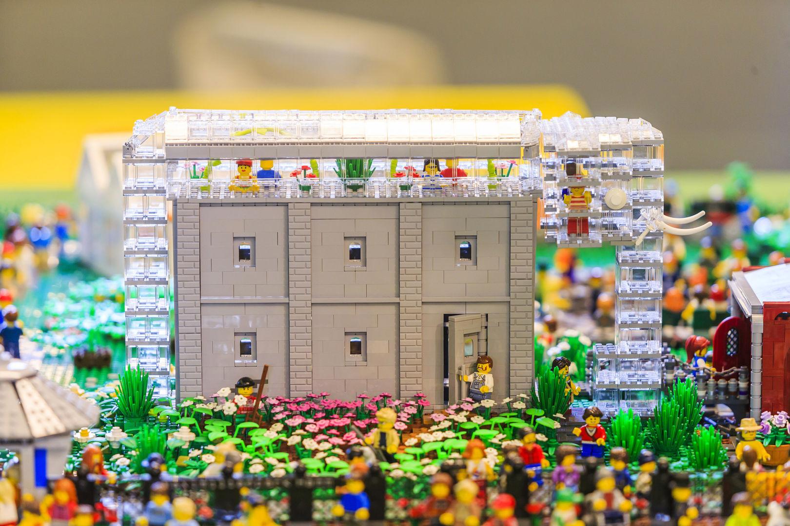 Lego Prew. 4279