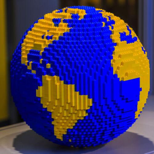 Bild zur Veranstaltung Die groe LEGO Fan Ausstellung